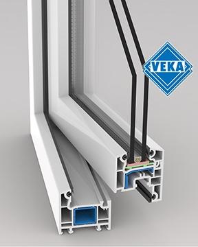 维卡门窗告诉你铝合金门窗的好处?